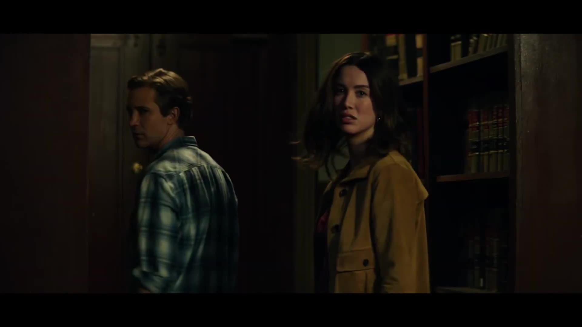 """¡Mira aquí el tráiler de la película """"Deseo final""""!"""