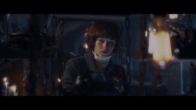"""¡Mira aquí el tráiler de la película """"Abigail: Ciudad fantástica""""!"""