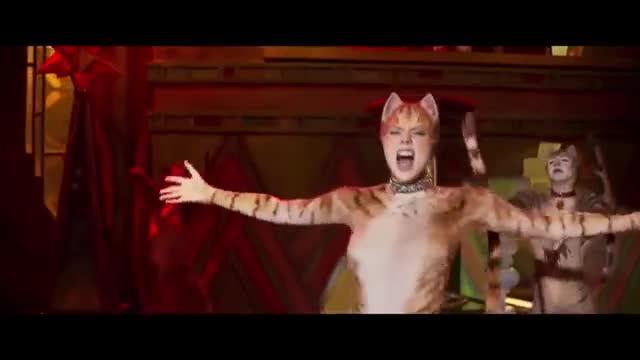 """¡No te puedes perder el tráiler de la película """"Cats""""!"""