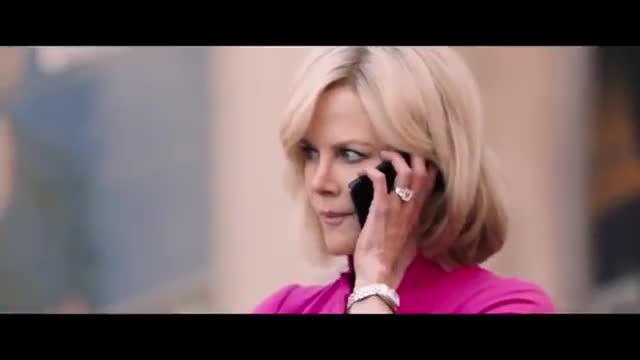 """¡Mira aquí el tráiler de la película """"El escándalo""""!"""