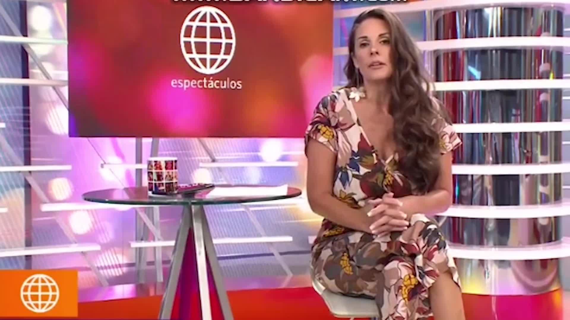 Rebeca Escribens: Yahaira Plasencia no tiene formas por su inexperiencia