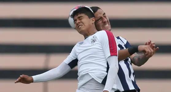 Alianza Lima negocia por Jairo Concha con la Universidad San Martín