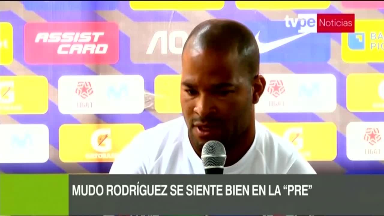 """Alberto Rodríguez se refirió a las declaraciones de Raúl Leguía: """"La verdad es que no tengo nada que hablar"""""""