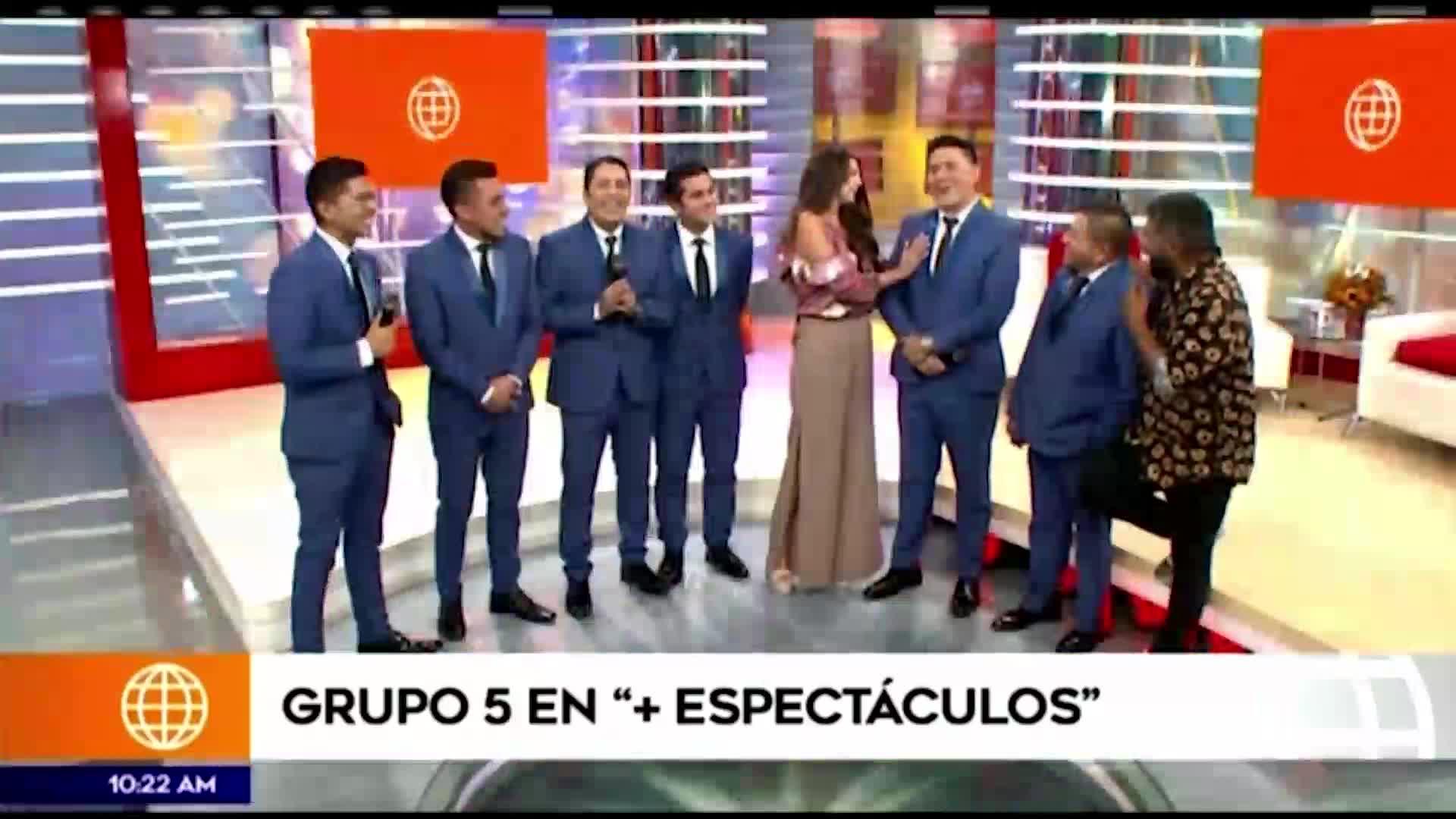 Rebeca Escribens encaró a Pedro Loli por escándalo de infidelidad
