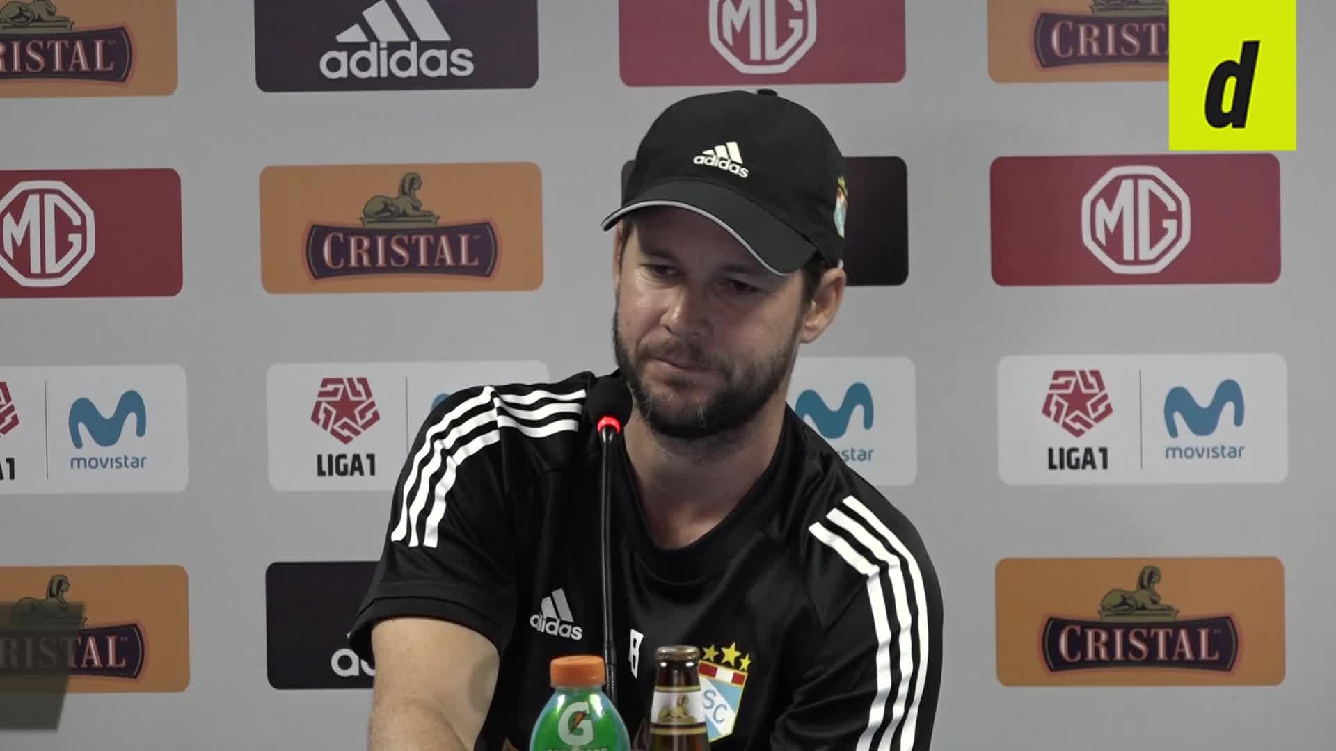 Wilder Cartagena y su posible llegada a Sporting Cristal