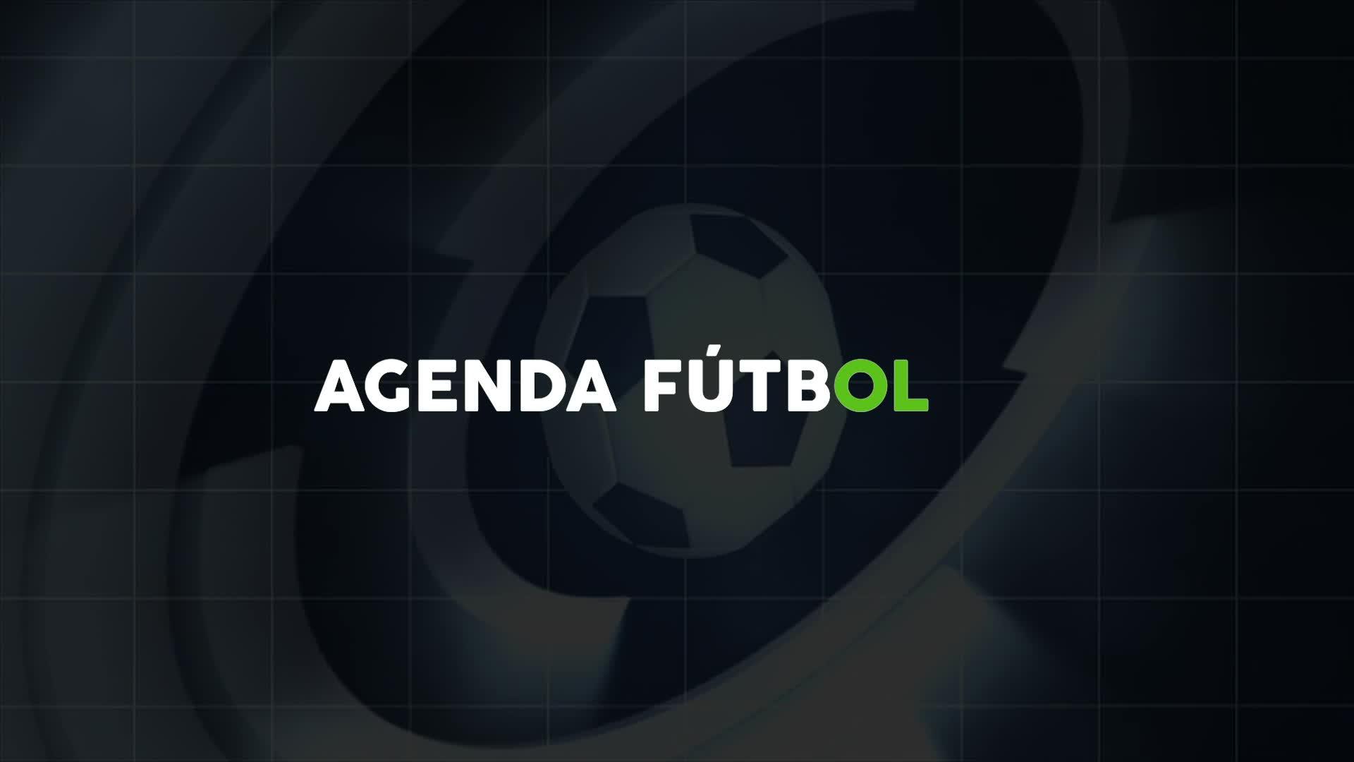 Conoce la agenda del fútbol para hoy Lunes 27