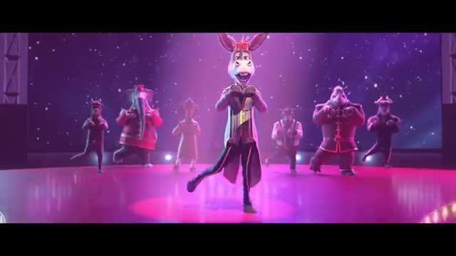 """¡No te puedes perder el tráiler de la película """"El rey burro""""!"""