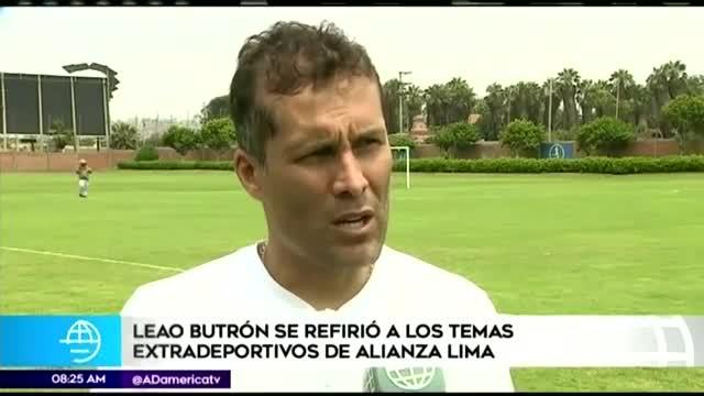 Leao Butrón anhela el título en el epílogo de su carrera