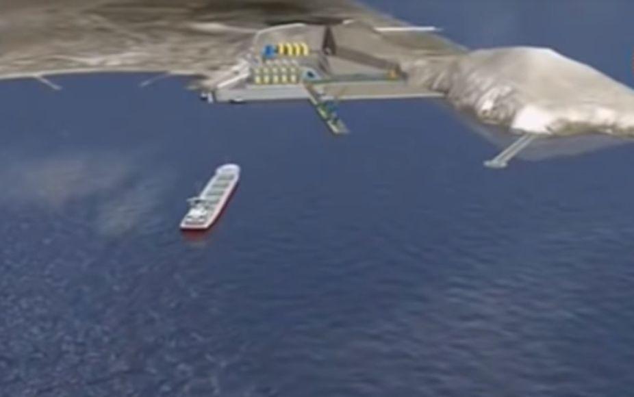 Megapuerto de Chancay recibirá los barcos portacontenedores más grandes del mundo