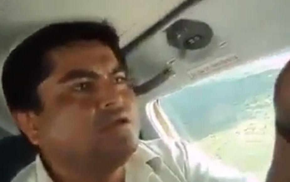 Revelan video del momento preciso de accidente de avioneta en Pucallpa en 2013