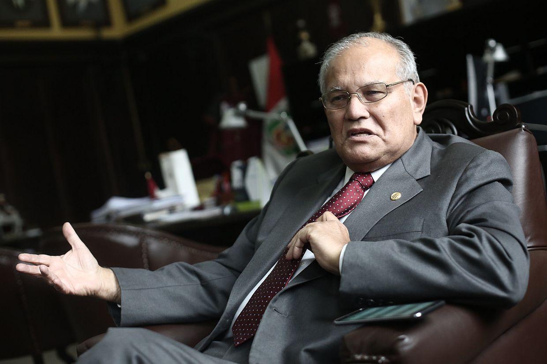 Rector de la UNI: defenderé la plena transparencia en elección de la JNJ