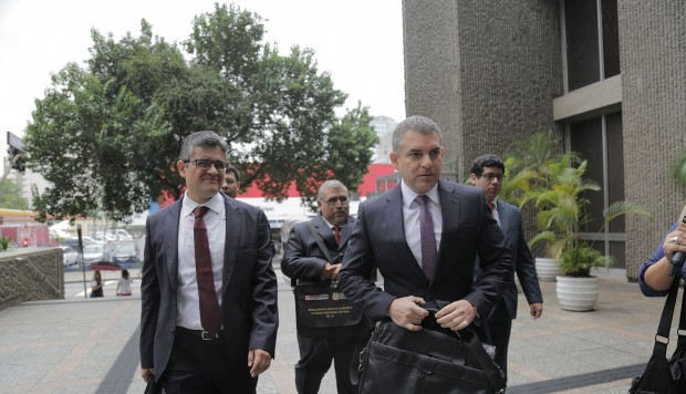 Equipo Especial Lava Jato llegó a Brasil para firmar acuerdo con Odebrecht