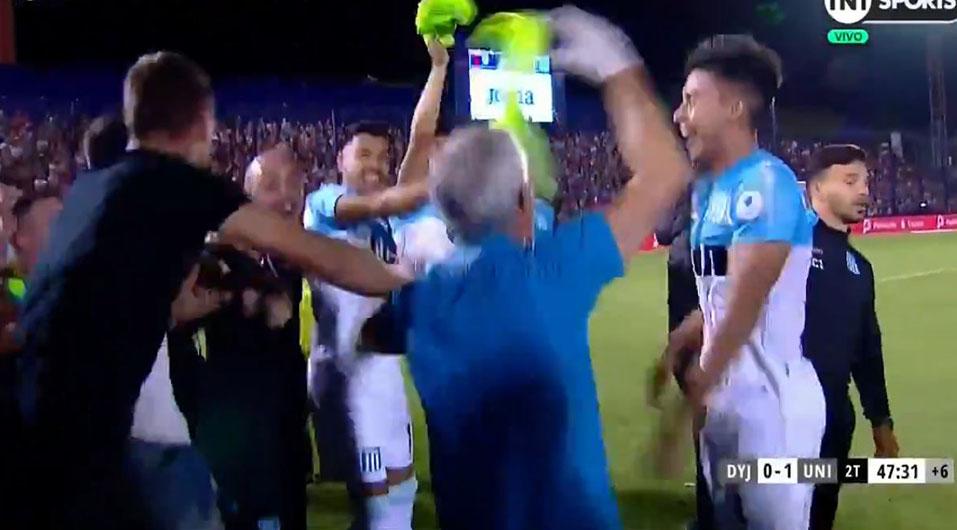 Racing campeón de la Superliga Argentina tras empatar con Tigre | VIDEO