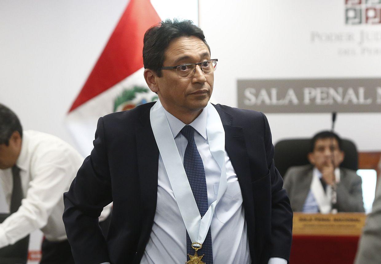 Humberto Abanto asegura que conversó con Walter Ríos a pedido de César Álvarez