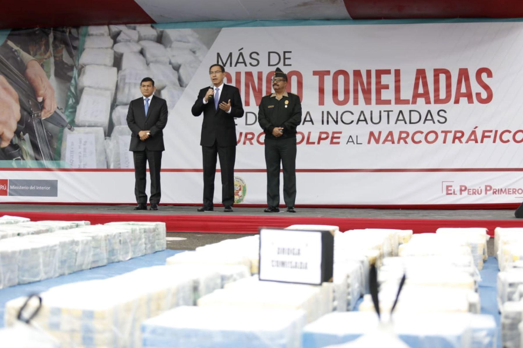 Martín Vizcarra: '¿Queremos tener el mismo tipo de política actual o queremos cambiar?'