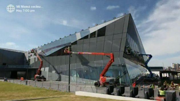 Conoce algunos de 'Los edificios inteligentes' en el mundo
