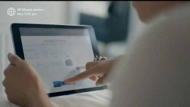 Usuarios apuestan cada vez más por las compras y servicios online