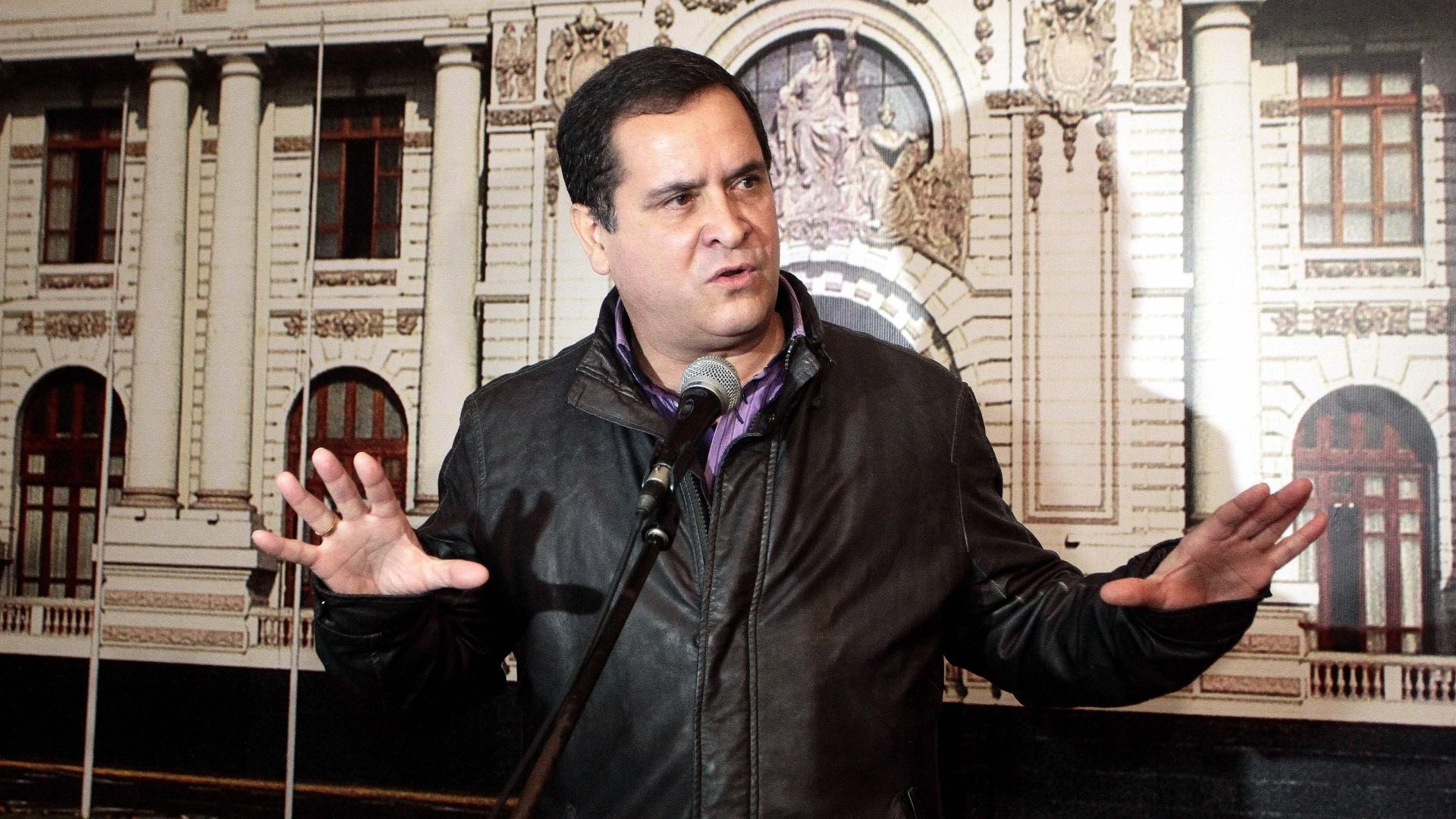 """Iberico sobre reforma política: """"No podemos tomarle el pelo al Gobierno ni al Perú"""""""