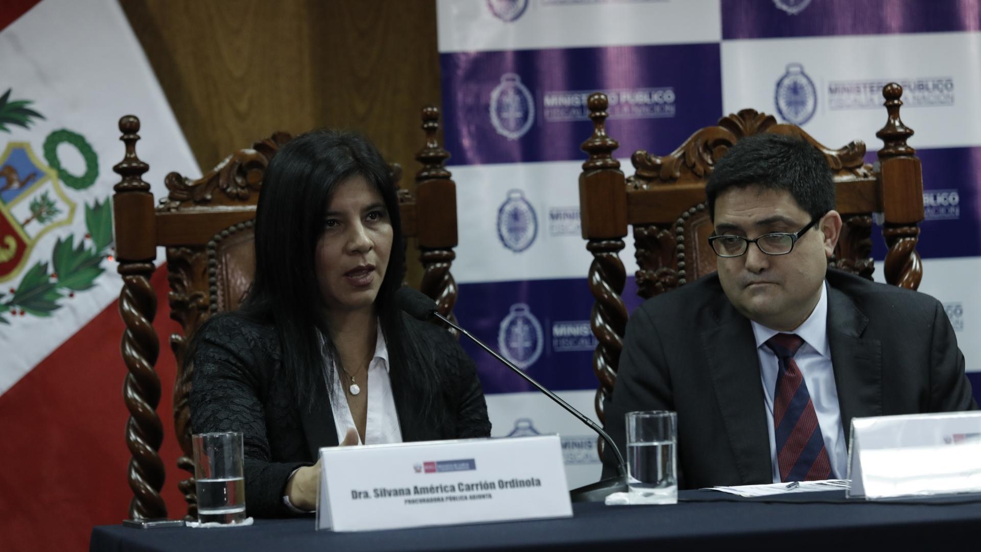 Odebrecht tiene que pagar reparación pese a proceso de recuperación judicial