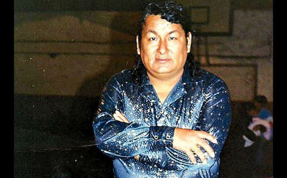 Chacalón: cómo su música enamoró al pueblo peruanosin tener una prodigiosa voz   VIDEO