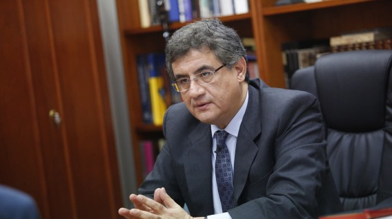 Sheput: 'El Gobierno ha hecho de la reforma de justicia un mamarracho completo'