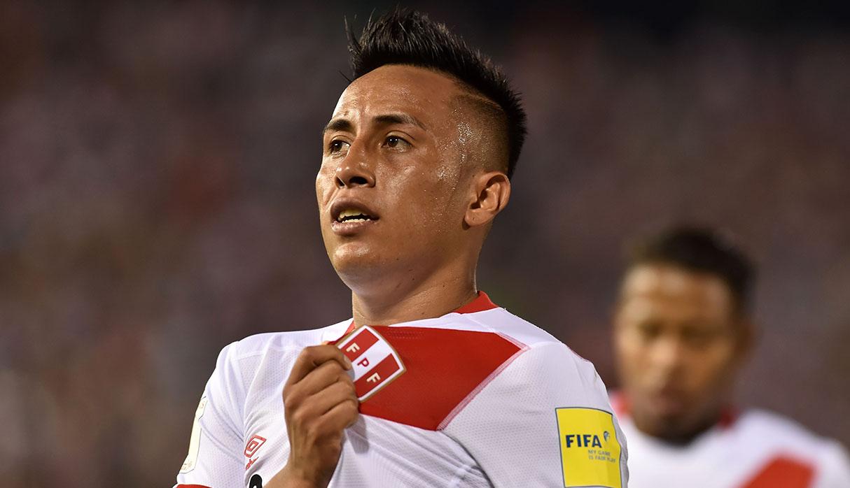 Perú vs. Uruguay: Christian Cueva reconoce que nadie quería que patee un penal | VIDEO