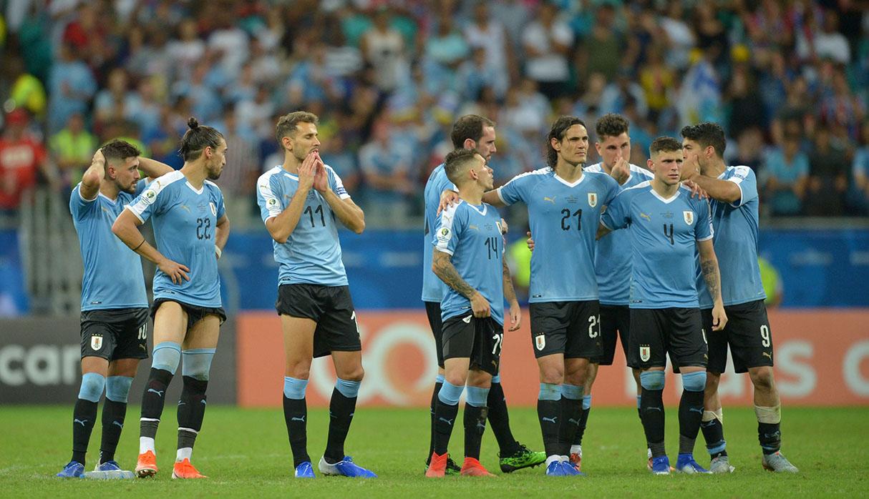 Narrador uruguayo: 'los muchachos del VAR estaban todos drogados',criticó sobre juego contra Perú| VIDEO