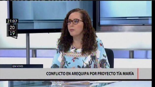 """Bartra: Vizcarra tiene """"conducta errática"""" de """"golpear permanentemente"""" al Congreso"""