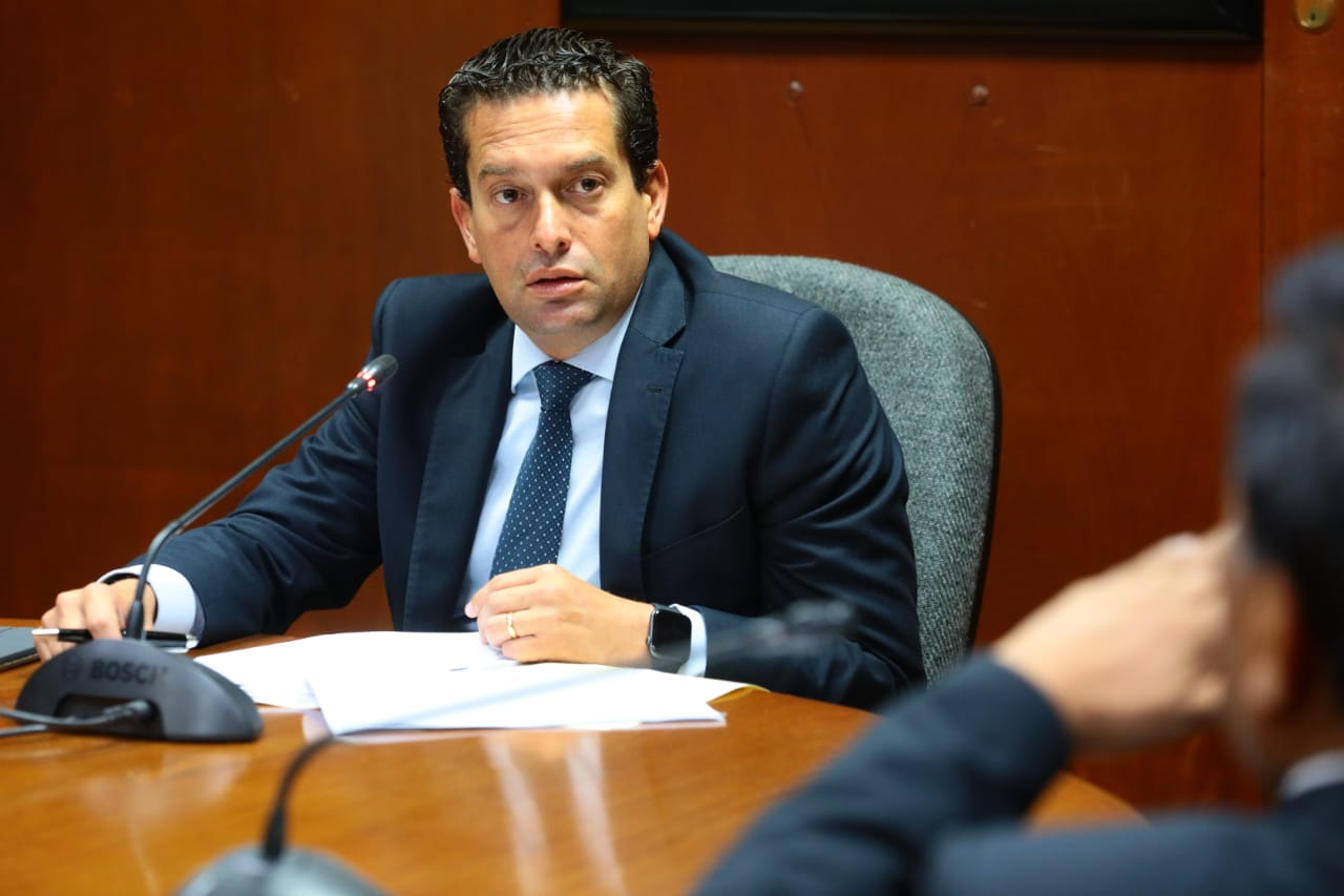 Miguel Torres saluda que se haya programado fecha para casación de Keiko Fujimori