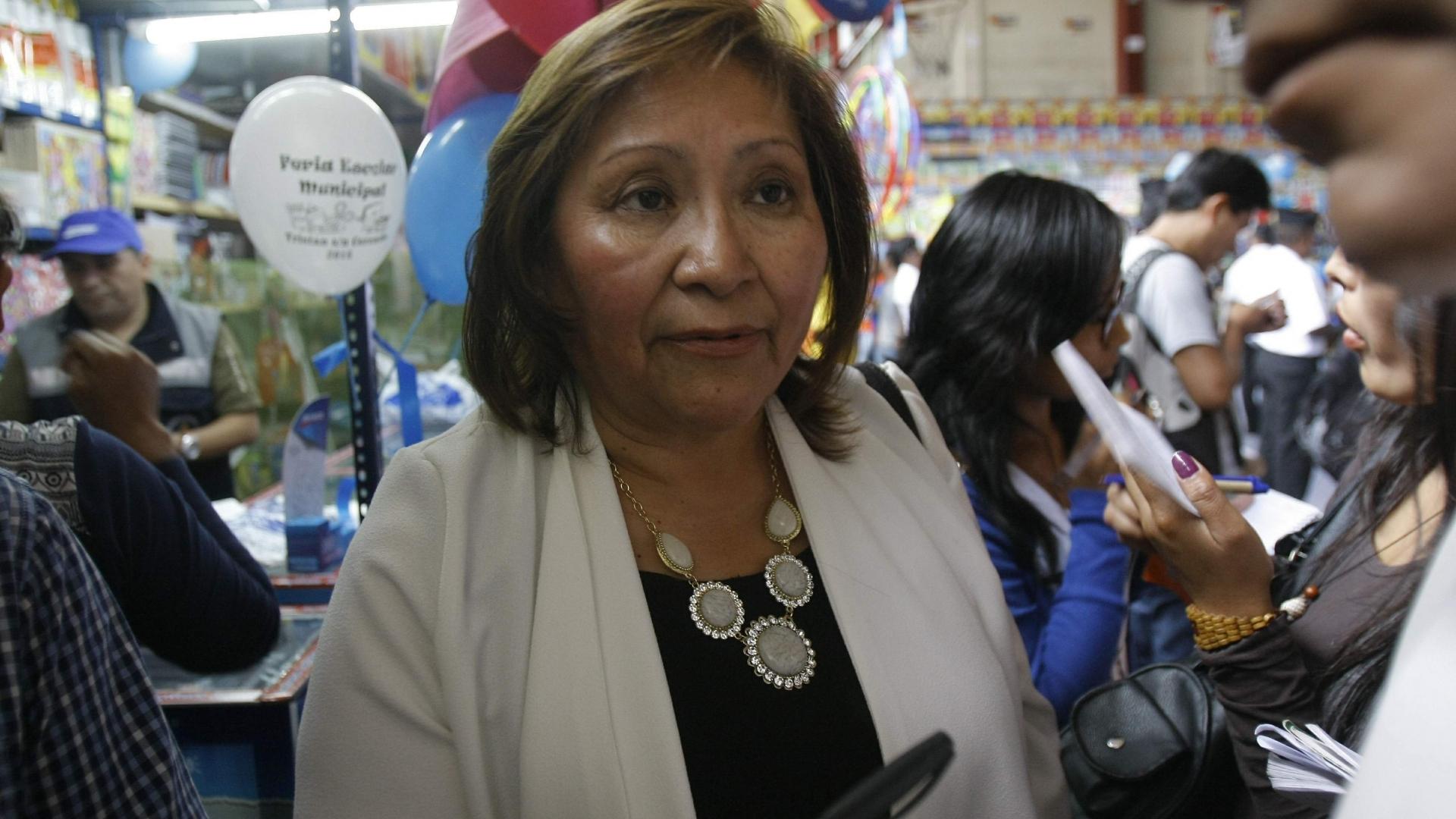 Choquehuanca: Nunca ha sido la intención del presidente cerrar el Congreso