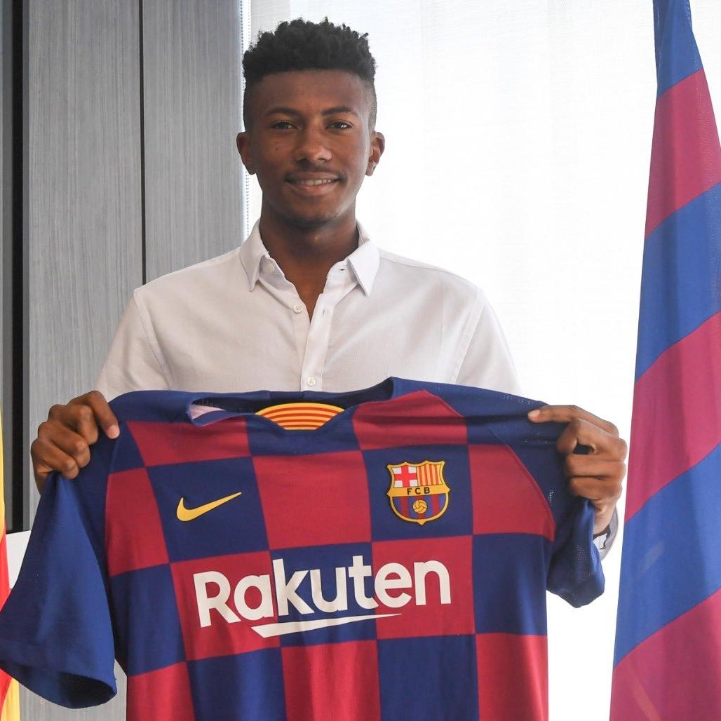 Igor Gomes llega al Barça envuelto en polémica