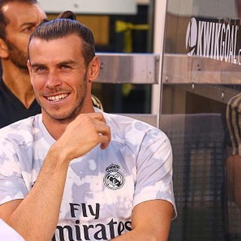 La polémica razón por la que Bale no fue convocado para la Audi Cup
