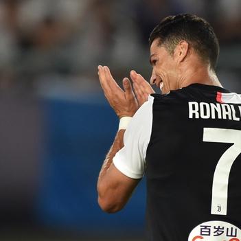 El origen del SIIUU de Cristiano Ronaldo