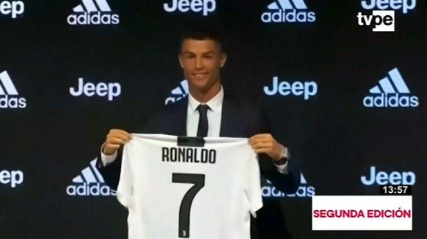 Cristiano Ronaldo pagó a presunta víctima de violación
