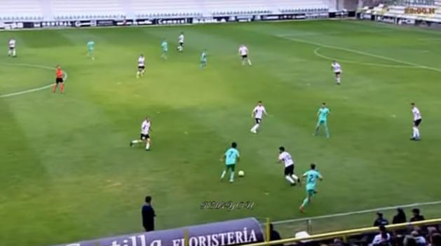 Lo comparan con Zidane y Figo: las jugadas de Kubo que asombran en España [VIDEO]