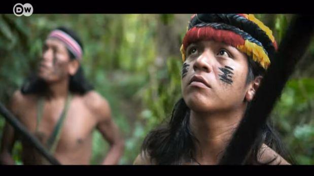 Conoce a la tribu Achuar y su lucha por sobrevivir en la selva