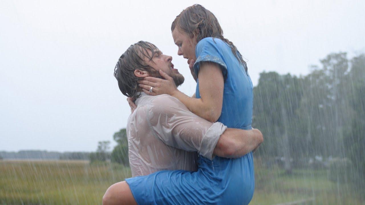 Sepa las lecciones de amor que nos dejó la película 'Diario de una pasión'