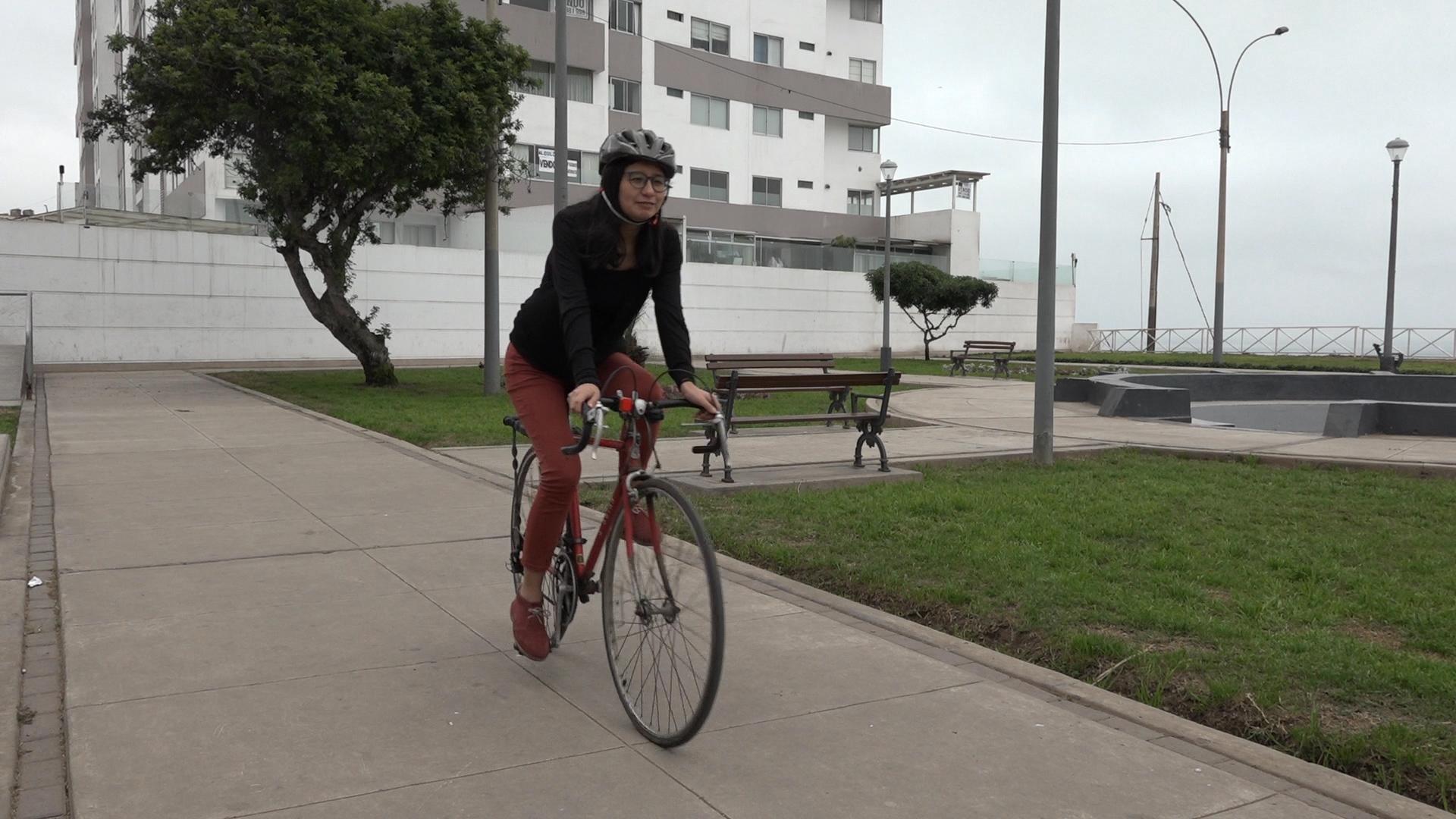 Día Mundial sin coche: conoce los beneficios de andar en bicicleta | Video