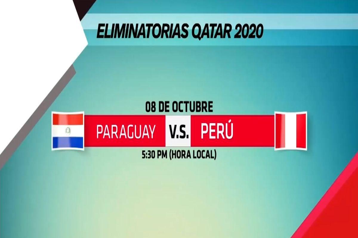 Seleccion Peruana 2020 Conmebol Cambio Horario Del Peru Vs Brasil Por La Fecha 2 De Las Eliminatorias A Qatar 2022 Deporte Total El Comercio Peru