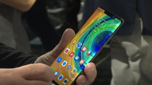 Huawei:nuevo smartphone de alta gama será comercializado sin aplicaciones Google