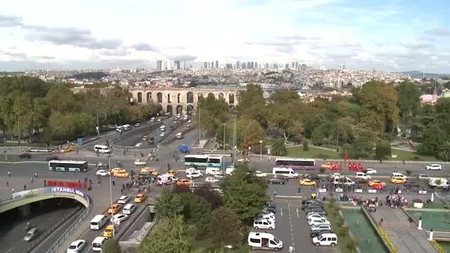 Comienzan proyectos de transformación en Estambul para enfrentar potencial terremoto