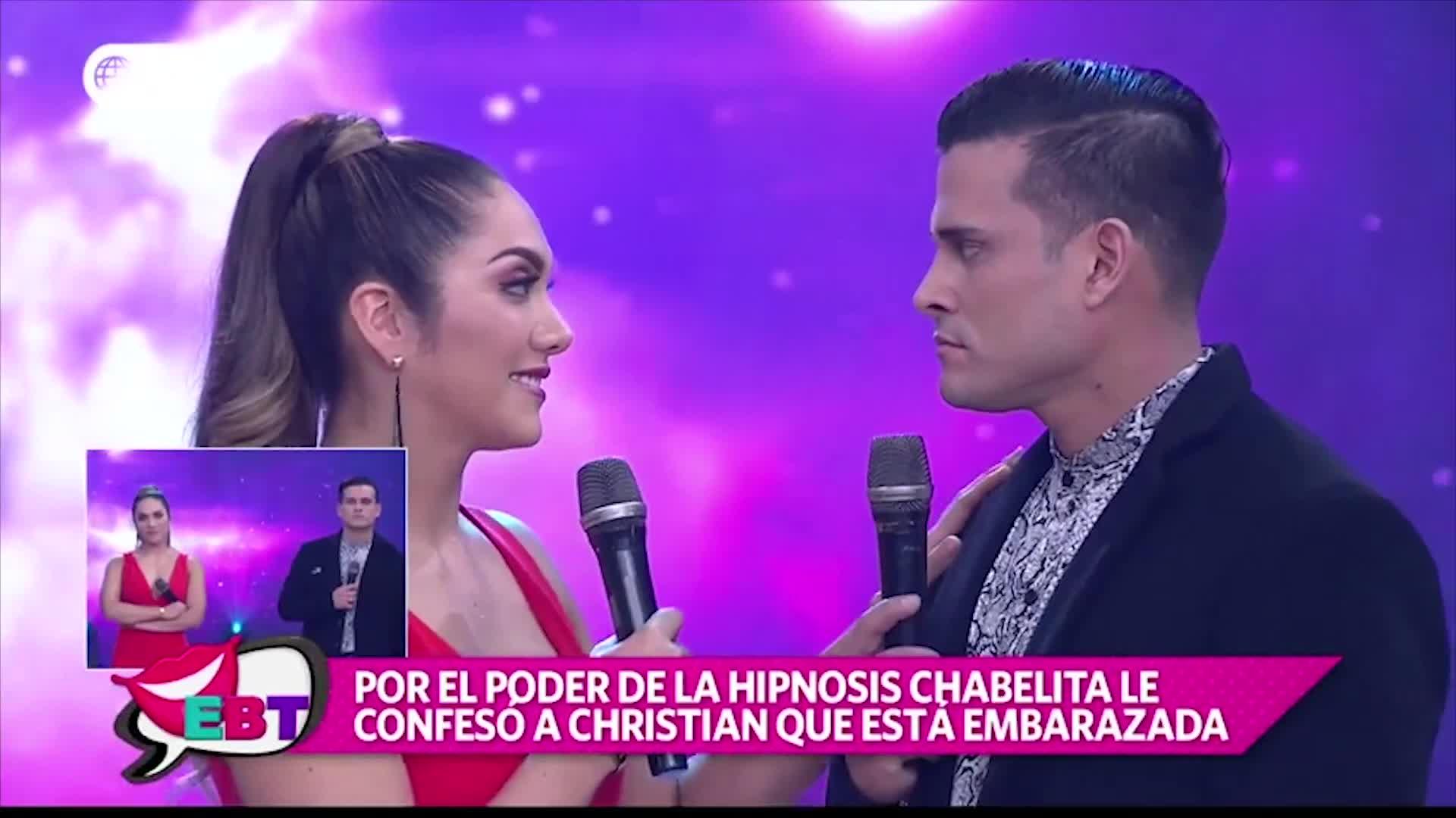 Se acabó el amor: revive algunos de los momentos felices entre Christian y 'Chabelita'