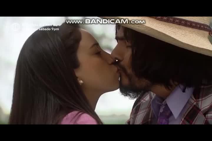 DVAB: Oliverio y Tristana son enamorados oficialmente