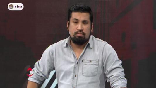 Aldo Miyashiro respalda a Erick Osores