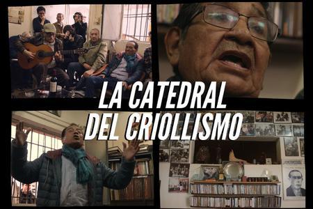 Catedral del Criollismo: Conoce el lugar que revive las verdaderas jaranas de antaño
