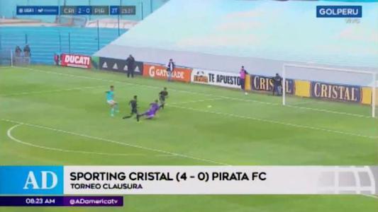 Revive los goles de la fecha 12 del torneo Clausura