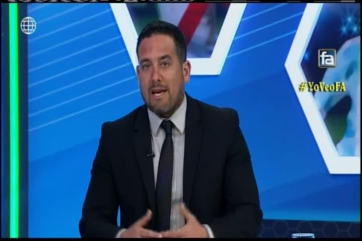 Óscar del Portal arremete contra dirigentes de Universitario de Deportes