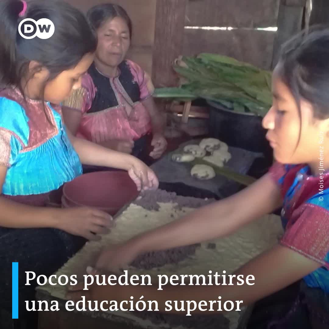 Alemania: joven mexicano realiza ayuda social con niños que sufren violencia en sus hogares