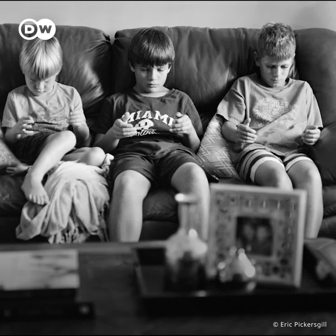 ¿Cómo sería la vida sin smartphones?