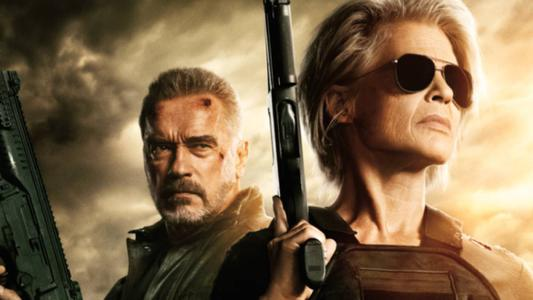 """¡No te puedes perder el tráiler de la película """"Terminator: Destino oculto""""!"""